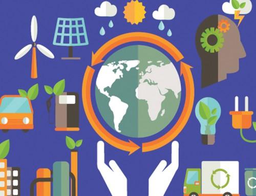 O que significa dizer que a educação ambiental é um tema transversal e interdisciplinar?