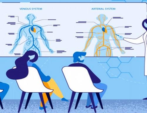 Como utilizar metodologia ativa no ensino de anatomia humana