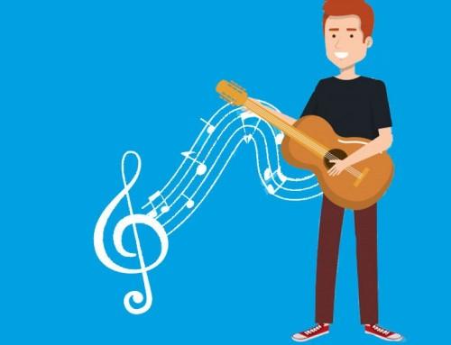 Paródia de música como estratégia de ensino de biologia